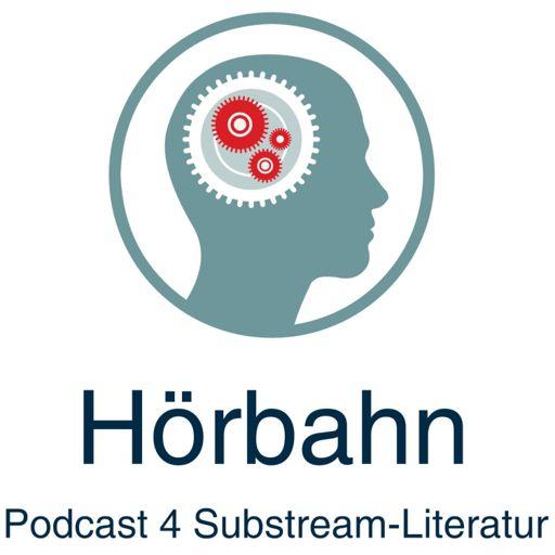 Cover art for podcast Literatur Radio Hörbahn