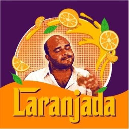 Cover art for podcast Laranjada