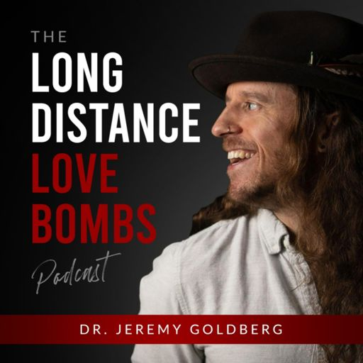 Cover art for podcast The Long Distance Love Bombs Podcast