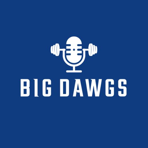 Cover art for podcast The Big Dawgs Podcast