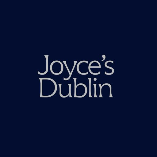 Cover art for podcast Joyce's Dublin