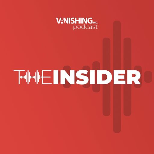 Cover art for podcast The Insider