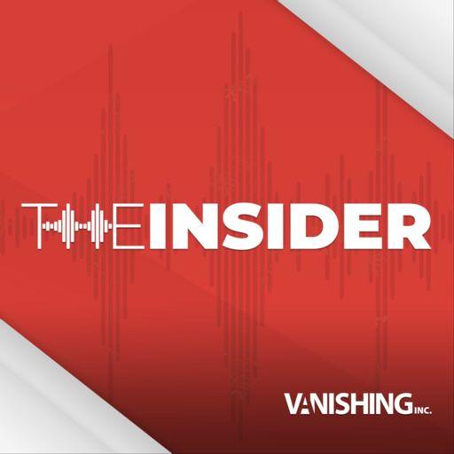 Cover art for podcast The Insider
