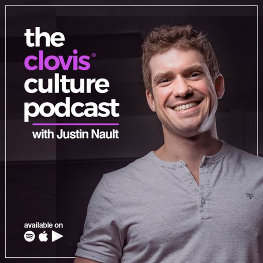 Cover art for podcast The Clovis Culture Podcast