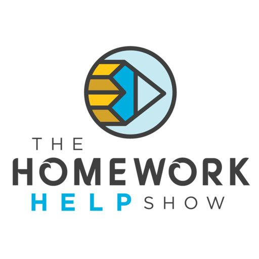 Cover art for podcast The Homework Help Show