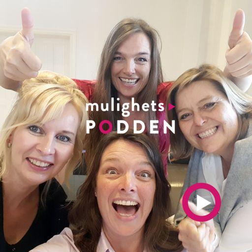Cover art for podcast Mulighetspodden