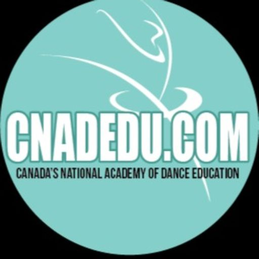 Cover art for podcast CNADE Podcast - Dance Education In The 21st Century