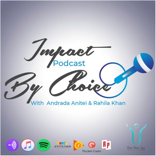 Cover art for podcast Impact By Choice
