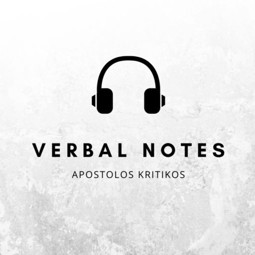 Cover art for podcast Verbal Notes