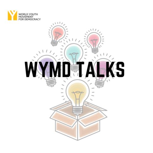 Cover art for podcast WYMD Talks