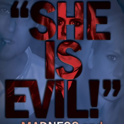 SHE IS EVIL -- Judith Yates is NOT evil, she is the author! from