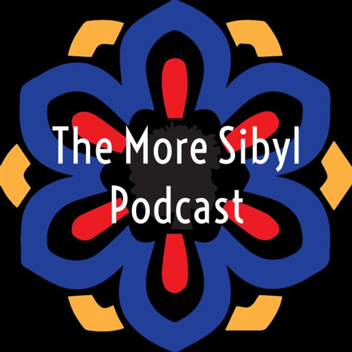 Cover art for podcast The More Sibyl Podcast