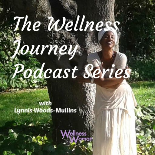 Cover art for podcast The Wellness Journey Podcast Series