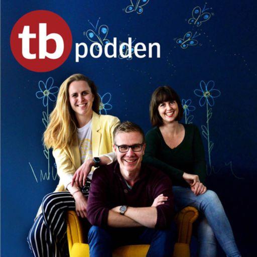 Cover art for podcast tb-podden
