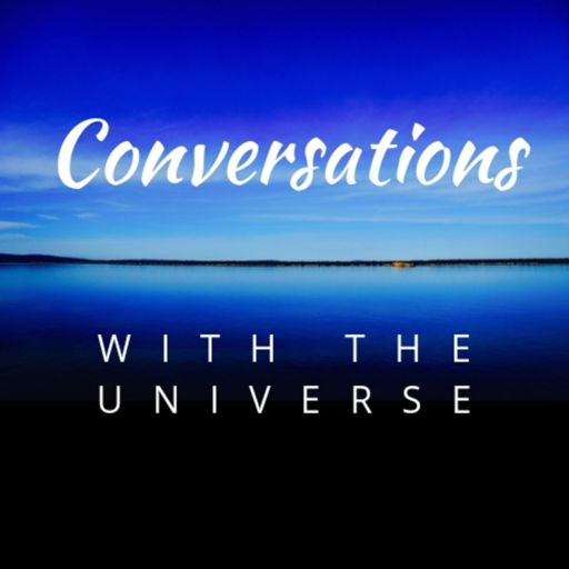 Cover art for podcast Conversations with the Universe