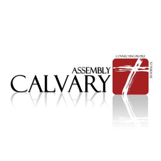 Cover art for podcast Calvary Assembly Sermons