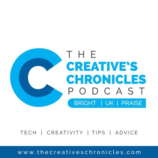 Cover art for podcast The Creative's Chronicles Podcast