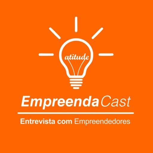 Cover art for podcast EmpreendaCast - Empreendedorismo, Inovação e Transformação Digital