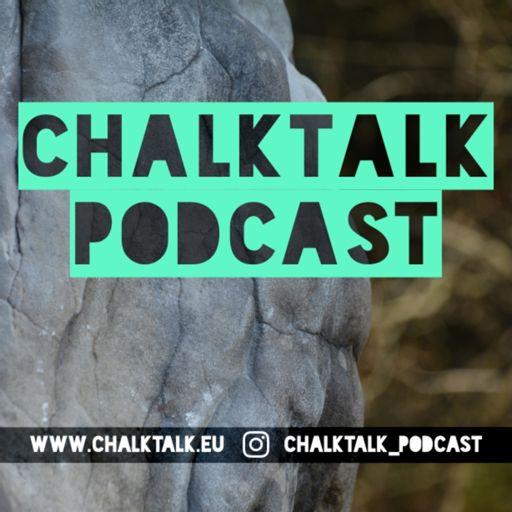 Cover art for podcast ChalkTalk