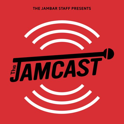 Cover art for podcast The Jambar Podcasts
