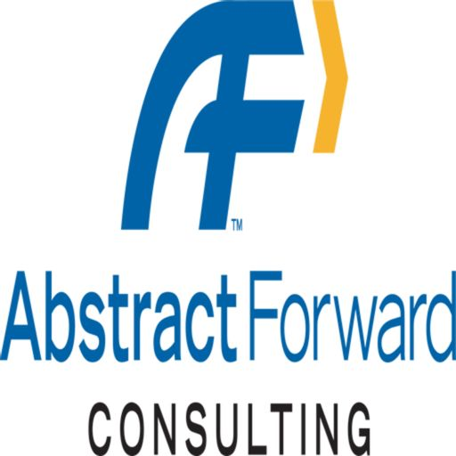 Cover art for podcast Abstract Forward Consulting