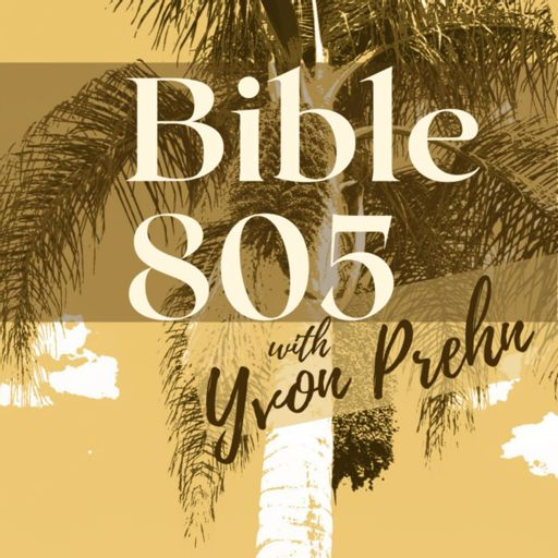 Cover art for podcast Bible 805