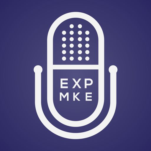 Cover art for podcast Experience Milwaukee