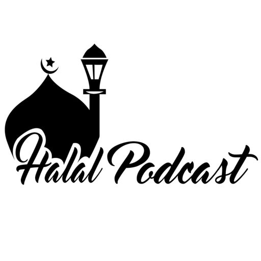 Cover art for podcast Halal Podcast