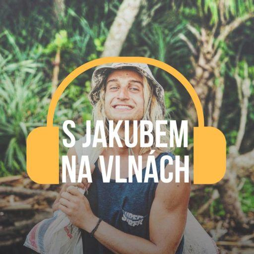Cover art for podcast S Jakubem na vlnách