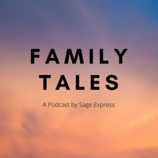 Cover art for podcast Family Tales