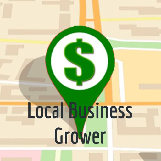 Cover art for podcast Local Business Grower