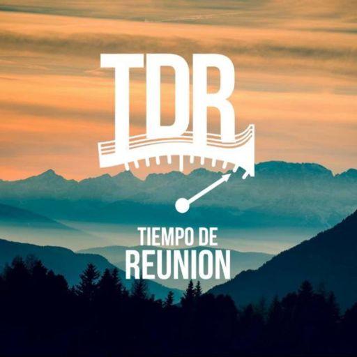 Cover art for podcast Tiempo de Reunión