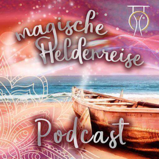 Cover art for podcast Magische Heldenreise