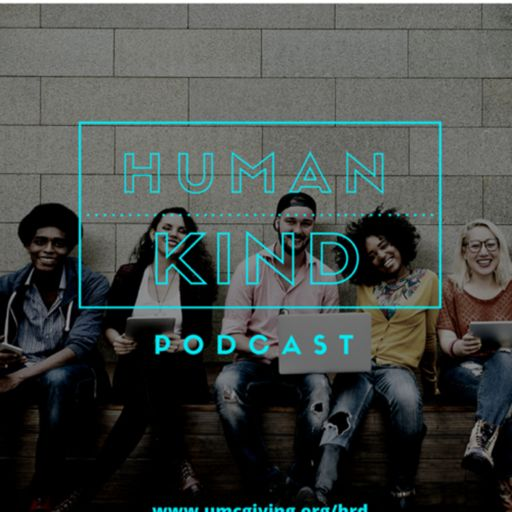 Cover art for podcast Human Relations Day Podcast