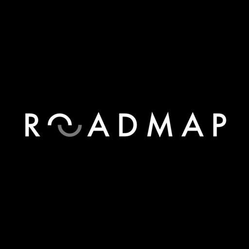 Cover art for podcast Roadmap - Design e Produto