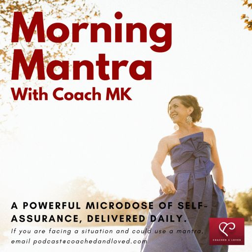 Cover art for podcast Morning Mantra