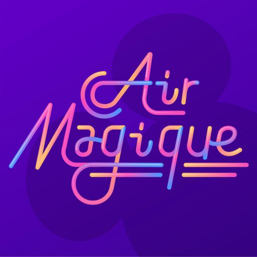 Cover art for podcast AirMagique - Unofficial Disneyland Paris Podcast