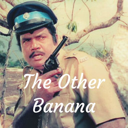 Cover art for podcast The Other Banana