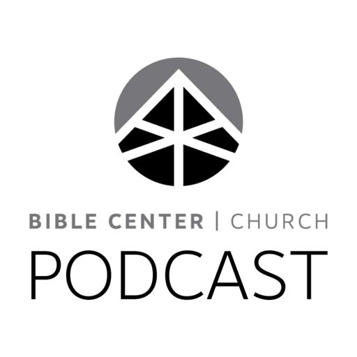 Cover art for podcast Bible Center Church - Podcast