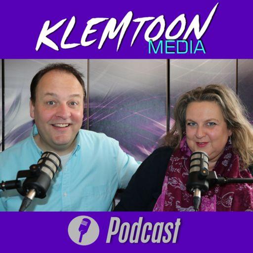 Cover art for podcast Klemtoon Media Podcast