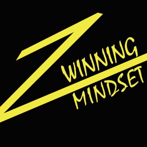 Cover art for podcast Winning Mindset