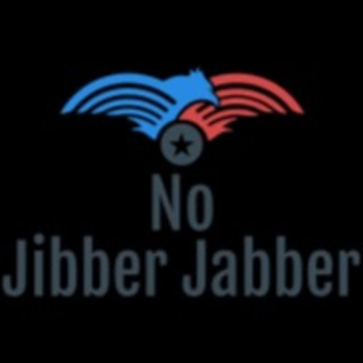 Cover art for podcast No Jibber Jabber