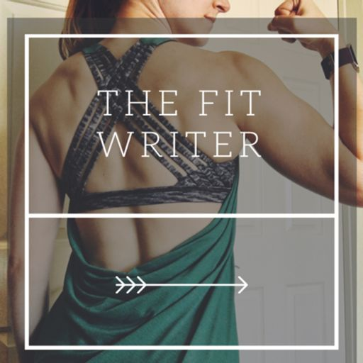 Cover art for podcast The Fit Writer