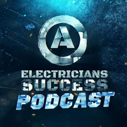 Cover art for podcast Electrician's Success Podcast