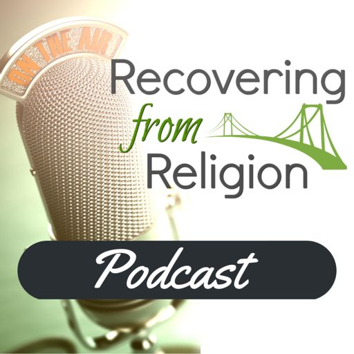 Cover art for podcast Recovering from Religion