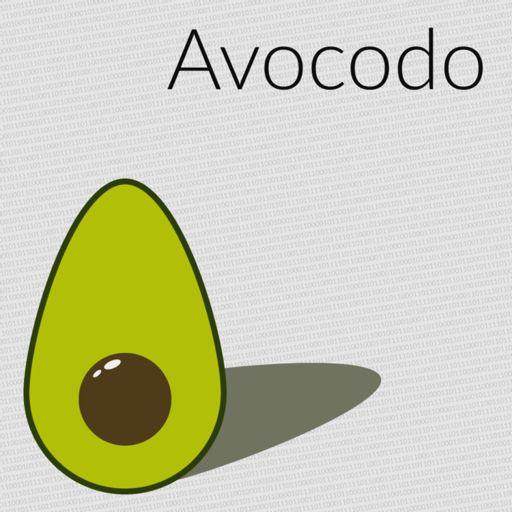Cover art for podcast Avocodo