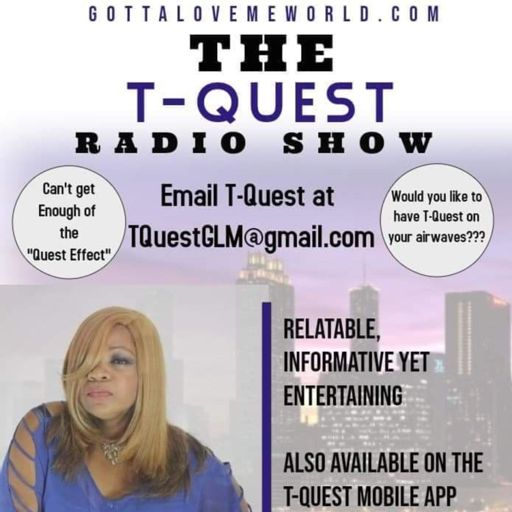 Cover art for podcast The T-Quest Show