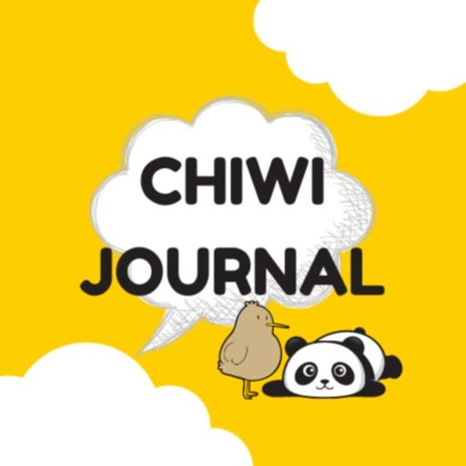 Cover art for podcast Chiwi Journal