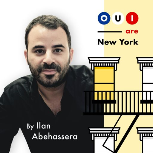 Cover art for podcast Oui Are New York