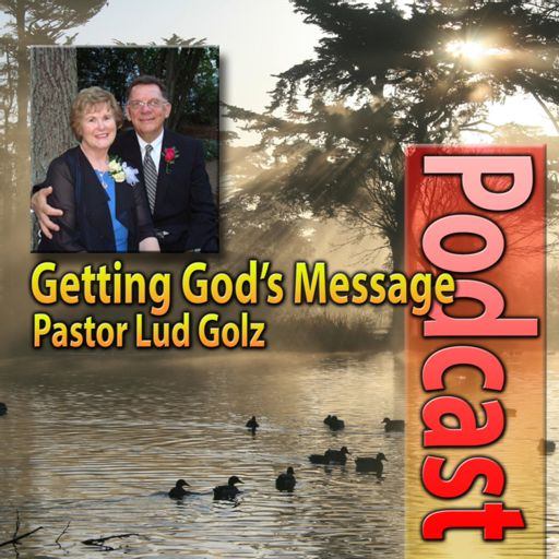 Cover art for podcast Getting God's Message